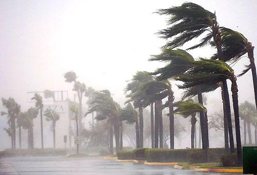 台風での遅延・欠航