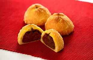 (11:30-営業終了時間まで)JAL特製焼きカレーパン